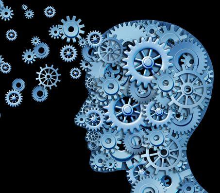 Psychologia jako nauka