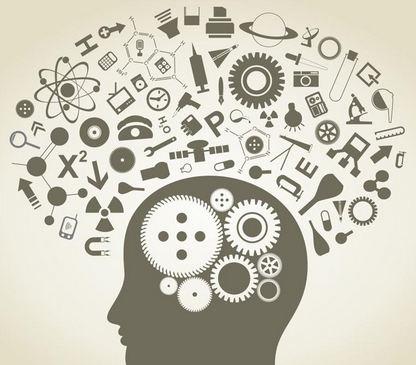Zachodzące procesy fizyczne i psychiczne